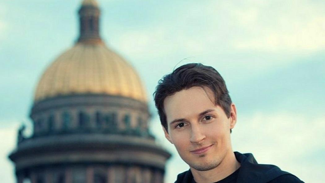 Павел Дуров выводит деньги из России Фото: www.globallookpress.com