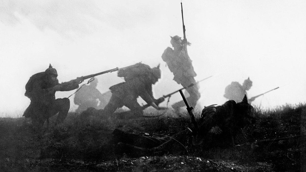 Насколько реальна Третья мировая война